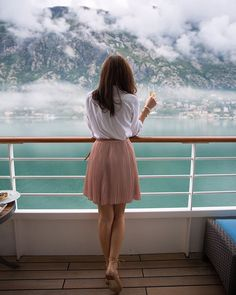 Room with a view @CrystalCruises #crystalserenity