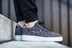 Nike 'Afro Punk' Air Force 1 07 LV8 - EU Kicks: Sneaker Magazine
