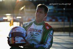 Sebastian Vettel with #Tonykart in SouthGardaKarting #cars #f1 #karting #photographer
