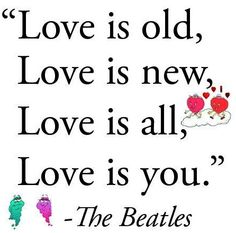 The Beatles Quotes One Of My Favorite Songs Golden