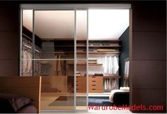 grey Best Wardrobe Design And Style