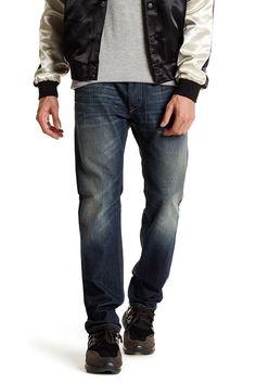 Thanaz Slim Skinny Jean