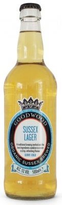 Goodwood Sussex Lager
