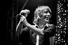 Joel kanitz. I met him at a concert and he is the sweetest guy you will ever meet in your life