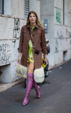 Veronika Heilbrunner Milan Sept 2017