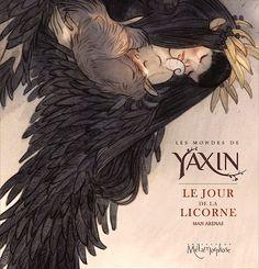 Yaxin the Faun