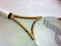 raqueta de tenis personalizada
