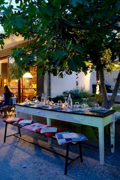 All'aperto: Where to Eat Outside in Florence, Italy – Girl in Florence