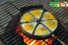 grill egg cake