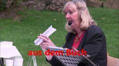 Open Air Lesung Hillesheim, Eifel - Kultursommer 2017
