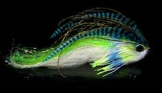 Pike fly - Nick Granato