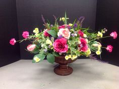 Spring floral design by Andi 2015 (9989)