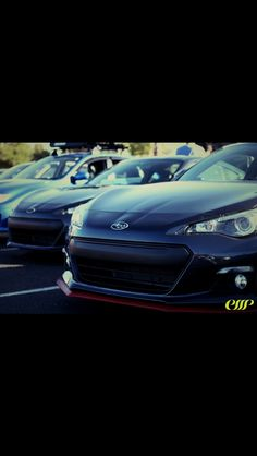 Subaru BRZ Exclusivemp.com