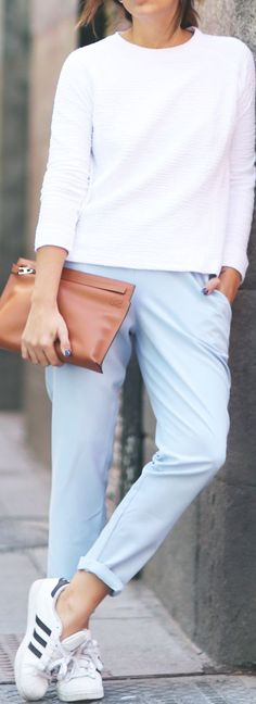Sporty And Soft