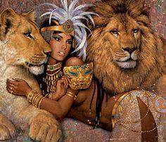 Nubian Queen II