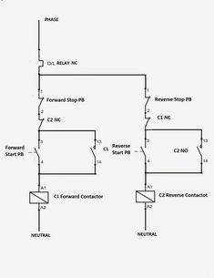 Single phase motor control wiring diagram electrical engineering forward reverse starterg jpeg image 1235 1600 pixels scaled cheapraybanclubmaster Image collections