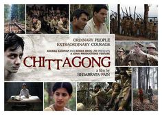 My story in HuffPo: Chittagong - A Gandhi for Our Age: Indian Film on Independence | http://www.huffingtonpost.com/jim-luce/chittagong-film_b_1571071.html