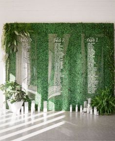 26 Ideas Wedding Table Backdrop Ideas Escort Cards For 2019 Reception Seating, Seating Chart Wedding, Seating Charts, Table Seating, Reception Ideas, Wedding Trends, Wedding Designs, Trendy Wedding, Modern Wedding Ideas
