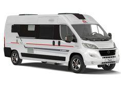 Twin 640 - Adria Mobil - International
