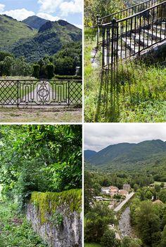 chateau gudanes, carla coulson, french chateau, karina waters,