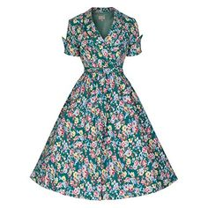 Lindy Bop Courtney' Vintage 1950's Inspired Floral Swing ... https://www.amazon.com/dp/B0123PYWUS/ref=cm_sw_r_pi_dp_x_Z-kZyb3VXBM2Y