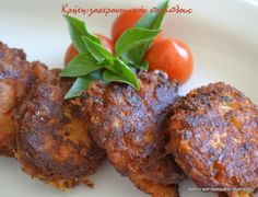 Tapas, Special Recipes, Greek Recipes, Tandoori Chicken, Side Dishes, Vegetarian Recipes, Beef, Vegetables, Cooking