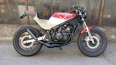 Yamaha RD 350 Special