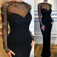 "444 Likes, 3 Comments - Fatima Ilay (@ayil9881) on Instagram: ""#hautecouture #elegance #style #designer #streetstyle #trendsetter #womensstyle #eveningdress…"""