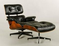 Eames for Miller Chair and Ottoman 20th C. Modern Design and Fine Art Auction | Kaminski Auctions