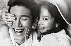 ELLE korea March 2015