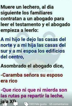 Enlace permanente de imagen incrustada Mexican Funny Memes, Mexican Jokes, Funny Jokes, Spanish Inspirational Quotes, Funny Good Morning Memes, Spanish Jokes, Frases Humor, Real Life Quotes, Funny As Hell