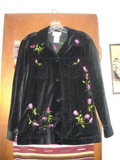 Quacker Factory Jacket