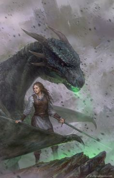 ArtStation – The Reckoning_ book cover, Randy Vargas (vargasni) ArtStation – The Reckoning_ Buchcover, Randy Vargas (vargasni) Fantasy Inspiration, Character Inspiration, Character Art, Fantasy Characters, Female Characters, Dragon Girl, Dragon Face, Dragon Rider, Art Station