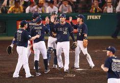 #プロ野球2019 #オリックス#中日 #中沢伸二 #濱野圭司 #京セラドーム #プロ野球 #野球 #NPB #Baseball #forjoytv Japan Baseball
