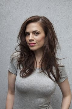 1000+ images about Hayley Atwell on Pinterest | Hayley atwell, Hayley ...