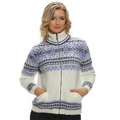 Купить женский теплый свитер — Альпака24.рф