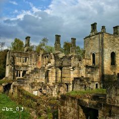 Dunmore Park house, Airth, Falkirk, UK