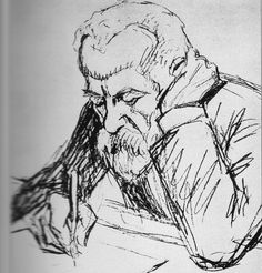 Gaudi died 3 days later at the age of Antoni Gaudi, Religious Images, Roman Catholic, Studio Ghibli, Art Nouveau, Cathedral, Sketches, Ink, Artist