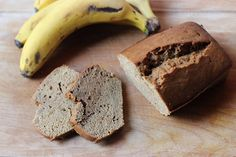 Recette de Banana Bread pour utiliser des bananes mûres voire noires !