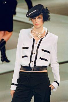 Histoire de Chanel piste, Fragrance et Sacs - Chanel Vintage et Couture