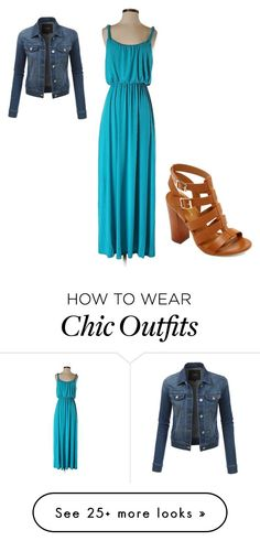 """""""Casual chic"""" by ilo52085 on Polyvore featuring LOFT, LE3NO, Bamboo and GetTheLook"""