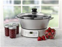 Click Image Above To Purchase: Ball ® Freshtech Automatic Jam & Jelly Maker