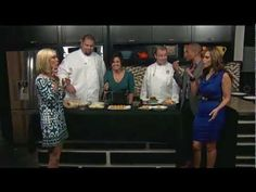 TK Culinary — tkculinary.com catering works with shuck and jive food for parties