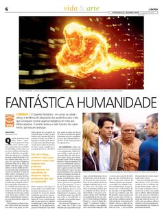 11/07/2005 - Fantástica humanidade.