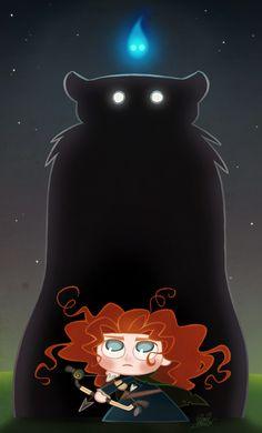 chibie_merida_in_pixar__s_brave_by_princekido-d3k9dfp
