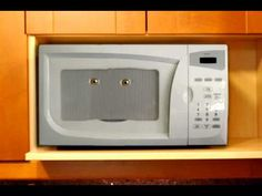 Energy Conservation for Kids - Appliances