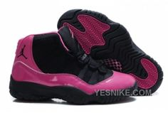 http://www.yesnike.com/big-discount-66-off-air-jordan-11-retro-femme-noir-rose-fjm2p.html BIG DISCOUNT! 66% OFF! AIR JORDAN 11 RETRO FEMME NOIR/ROSE FJM2P Only $86.00 , Free Shipping!