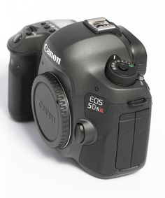 Canon 5 Ds R Unboxing #canon5dsr #5ds #5dsr