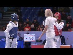 Αποτελέσματα στο 3ο Taekwondo Grand Slam | taekwondo greece group