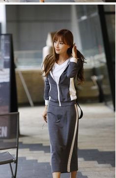 Best Winter 2014 Small Fragrant Wind Coat Large Size Women Casual Suit Online with $23.04| DHgate